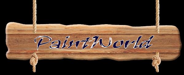 Gästebuch Banner - verlinkt mit http://www.paintworld.at